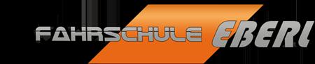 Fahrschule Eberl Logo